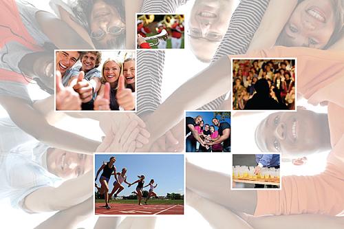 Kultur og idrett mm