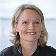 Personvernombud Elisabeth Lilleholt