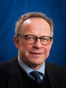 Lars Peder Brekk