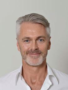 Petter Sverre Møller