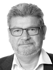 Geir Jacobsen