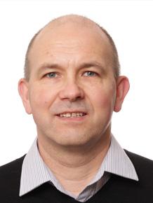 Jan Tore Nilsen