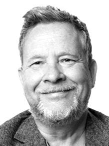 Kjell-Arne Strøm Hansen