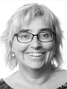 Lise Dahl Karlsen