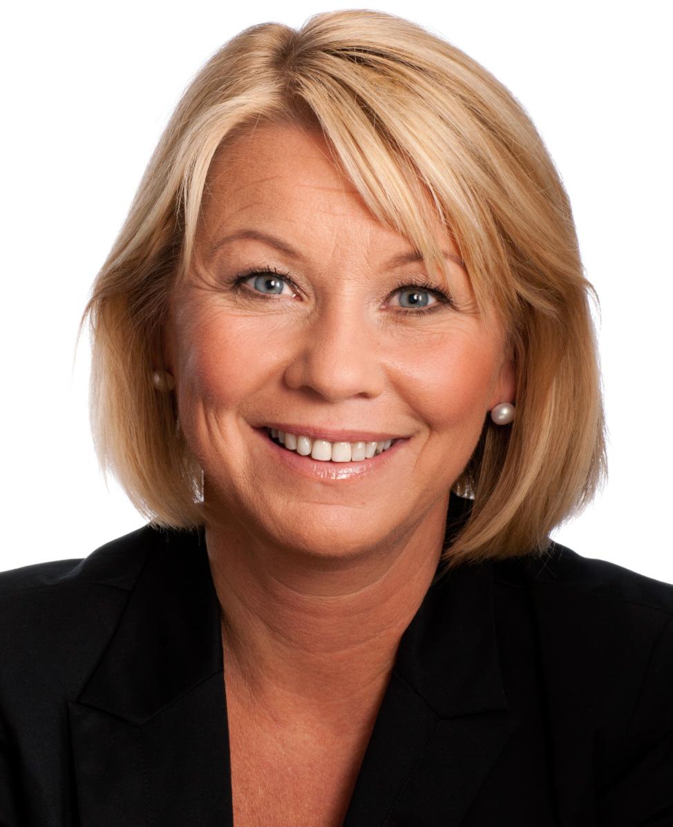 Monica Mæland (H)