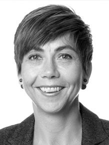 Mette Siri Brønmo